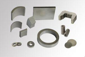 china sintered smco magnets samarium cobalt magnets manufacturer & supplier